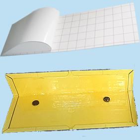 Glue Boards