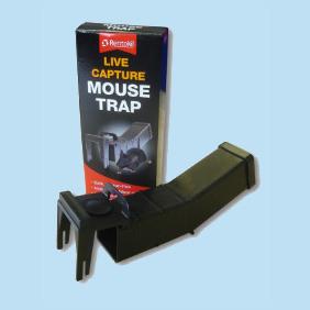 Live Capture Trap
