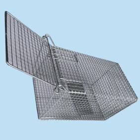 Cage Traps
