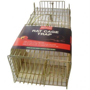 rat cage rentokil